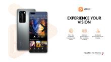 Huawei lanserar Huawei Video