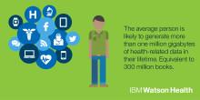 IBM vauhdittamaan terveydenhuollon tehokkuutta ja hoidon laatua kumppaneiden kanssa