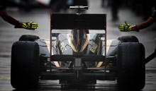 Renault tilbage i Formel 1