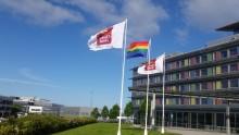 Nordic Choice Hotels är Sveriges hbtq-vänligaste arbetsplats