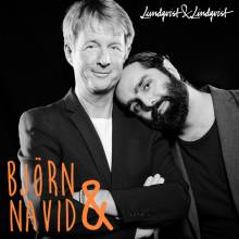 Lundqvist & Lindqvist är med och stöttar podden Björn & Navid