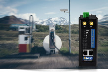 Robust 4G router för nya och gamla system