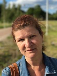 #vistårinteut yrkes- och volontärnätverk del 6 - Tron på Sverige