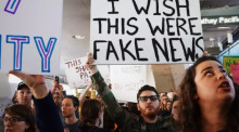 Fake News, Financial Uncertainty & A Lack of Trust - What Journalists Say About The Future Of Media