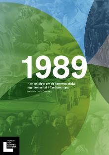 Ny antologi om kommunismens fall 1989