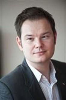 Jon Martin Larsen