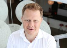 Jonathan Bean lämnar Mynewsdesk efter tio år och går till CLX Communications