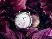 Zeit zu relaxen: Stylische Armbanduhren von Rosenthal sind das perfekte Weihnachtsgeschenk