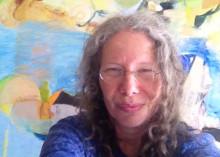 Lindesbergs Konstförening ställer ut Magdalena Eriksson