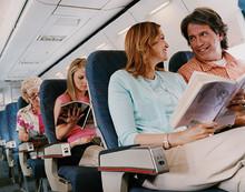 Extra benutrymme högt prioriterat bland svenska flygresenärer