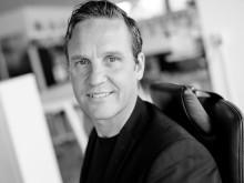 Mikael Grundén tar över som VD för Senab AB