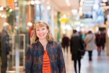 Myten om butiksdöden avlivas på fastighetsbranschens stora mässa