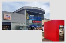 Sparkasse in Norf-Derikum wieder für Sie da: SB-Stelle an neuem Standort