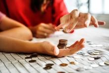 Stor minskning av konkurser under juni
