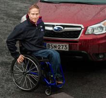 Leo-Pekka Tähti valmiina tavoittelemaan kolmatta MM-kultamitalia