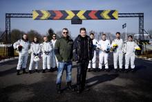 Succesfuldt underholdningsprogram vender tilbage: I 2. sæson af '5. Gear' er speederen helt i bund