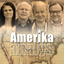 Ny podd ger djup och förståelse för samhälle och politik i USA