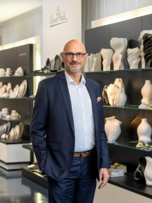 Rosenthal GmbH verstärkt Geschäftsführung
