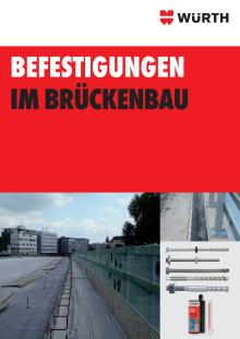 Infästningssystem för bro- och anläggningsprojekt