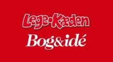 Legekæden - Bog & ide åbner i Lyngby Storcenter