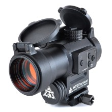 Red Dot Sights Market Report by Company, Regions, Types and Application, Global Status and Forecast to 2025