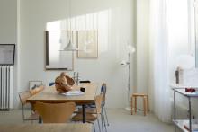 NYHET: Nespresso blir café på designstudion Temporärt