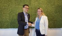 Widrikssons Åkeri ny partner i 2030-sekretariatet – stärker hållbara godstransporter
