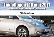LindeDagen 10 maj: Sex veckor kvar