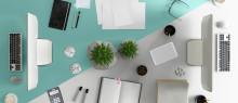 Teknologia vuonna 2025 ja 7 vaihetta toimistosta ekosysteemiksi