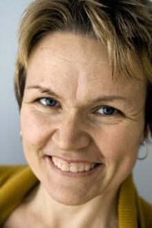 Mona Stenberg