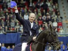 Svante Johansson ny landslagsledare