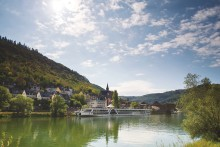 Fred. Olsen commences second season of 'Brabant' European river cruising in 2019, with enhanced enrichment programme