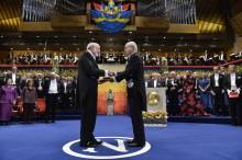 MSD fortsätter kampen mot flodblindhet med Nobelprisad forskning