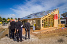 Dansk 8. plads ved VM i bæredygtigt byggeri