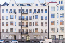 Kommentar till Mäklarstatistik: Trendbrott på bostadsrättsmarknaden