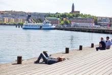 Göteborgarnas idéer ska sätta staden på världskartan
