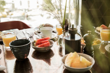 Scandic best på frokost – vinner i 10 fylker