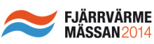 Fjärrvärmemässan – Nordic District Heating Fair