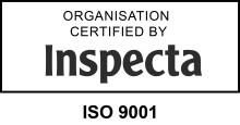 Inspecta sai ensimmäisenä pätevyyden myöntää uusia laatusertifikaatteja