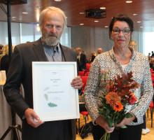 Ebbamåla bruk får Region Blekinges kulturpris