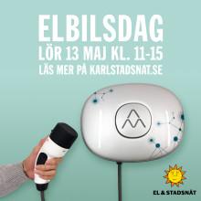 Charge Amps är laddade inför Karlstad