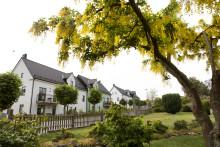 Innovativt och hållbart bostadsbyggande