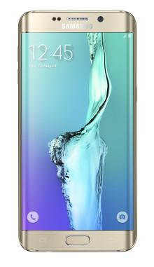 Samsung lanserar Galaxy S6 edge+