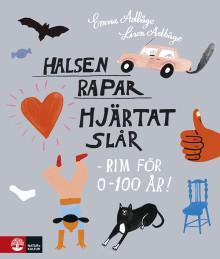Systrarna Adbåge tilldelas Svenska barnboksinstitutets Lennart Hellsing-pris