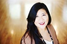 Ana Serrano föreläser om interaktiv storytelling på NextM