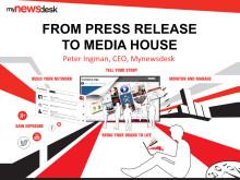 Peter Ingman - Når bedriften blir sitt eget mediehus