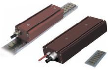 ILM Lineära 3-fas-servomotorer i olika storlekar och längder