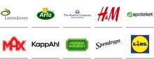 Arla Foods och Spendrups ansluter till Sustainable Brand Leaders