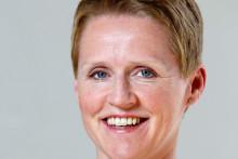Mette Hægeland Blom