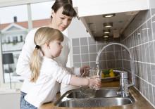 Radonmåling i vann – Radonova får gode karakterer i EU-test